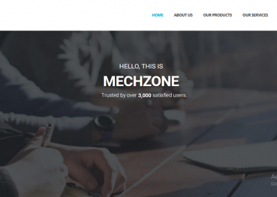 MECHZONE TRADING & ENGINEERING LIMITED
